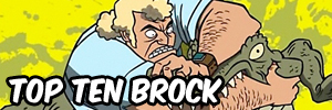 Venture Bros Blog Fan Site