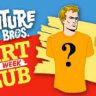 Venture Bros. Shirt Club Returns for Season 6