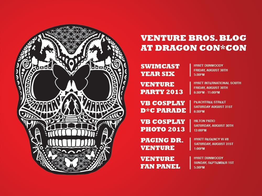 venture-bros-blog-at-dragon-con2013