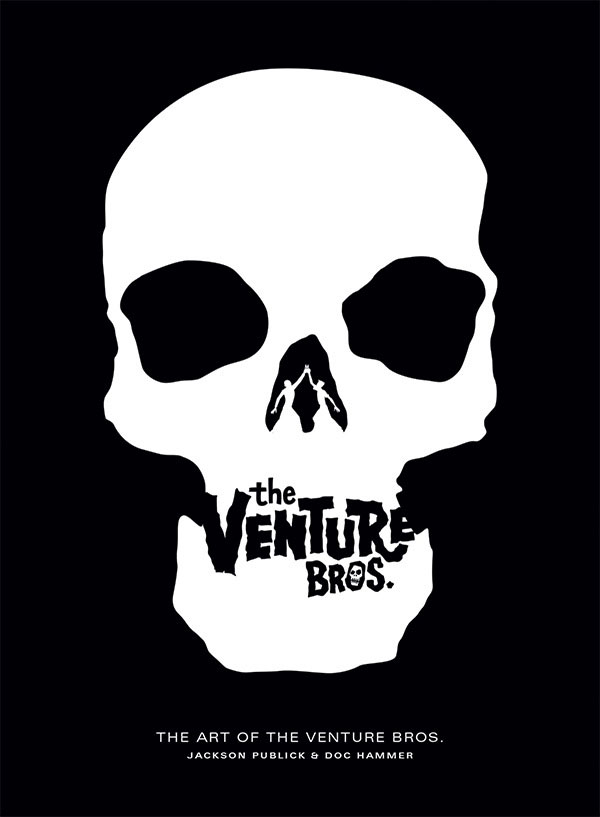 The Art of the Venture Bros