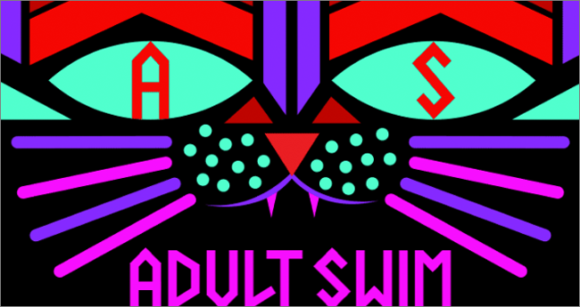 Adult Swim At San Diego Comic-Con 2015