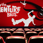 THE VENTURE BROS. SEASON 6 PREMIERE PARTY