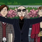 The Venture Bros. Season 6 Extended Trailer